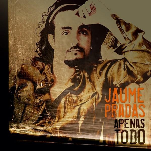 Jaume Pradas - Apenas Todo
