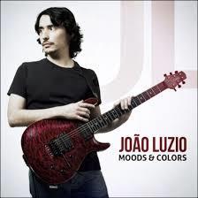 João Luzio - Moods & Colors