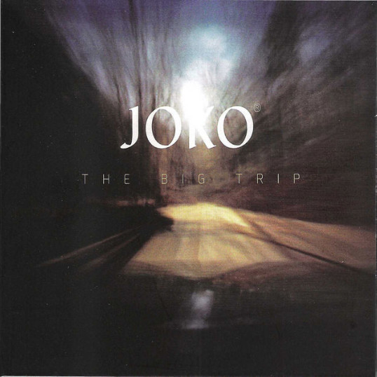 Joko - The Big Trip