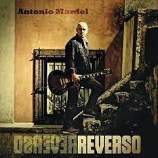 António Mardel - Reverso