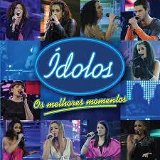 Idolos - Os Melhores Momentos