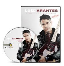 Luiz Arantes - Melodia, Textura & Groove