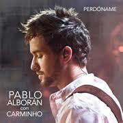 Pablo Alborán con Carminho - Perdona-me