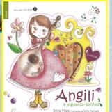 Sílvia Filipe - Angili e o Guarda-Sonhos