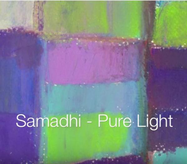 Samadhi - Pure Ligh