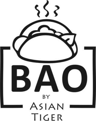 Asian Tiger - Chinese Taco