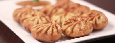 Momos Taste of Tibet - Traditional Dumpling