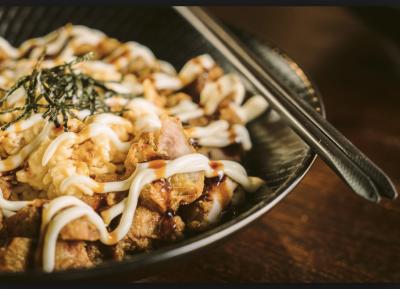KorBQ - Korean fried chicken