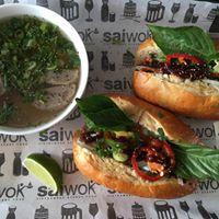 Cool Things in Northwest Arkansas - Vietnamese Street Food