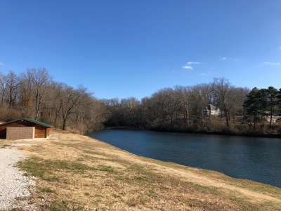 The Illinois Watershed Partnership in Cave Springs