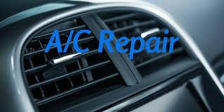 A/C REPAIR & SERVICE