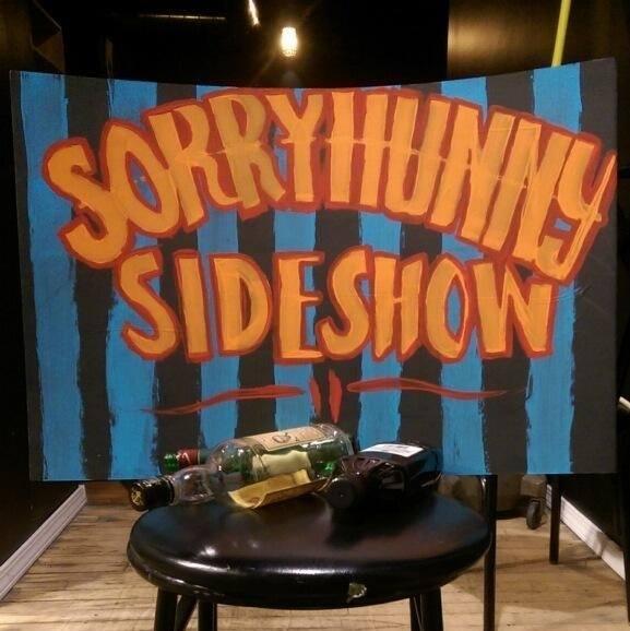 Sorry Hunny