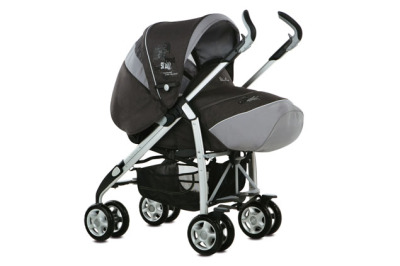 Top 3 Buggies for the new parent