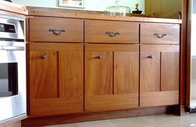 Mahogany Kitchen Japanese Kitchen Tansu