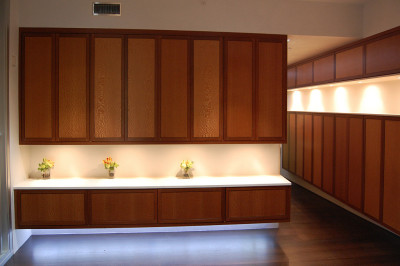 Lacewood,cabinet,modern