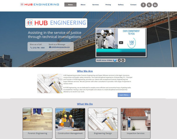 HUB Engineering