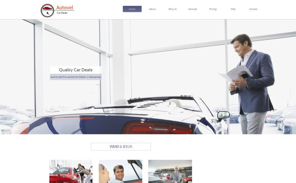Autovel Car Deals