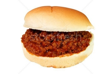 Sloppy Joe Supper November 16