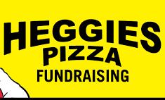 Pizza Fundraiser!