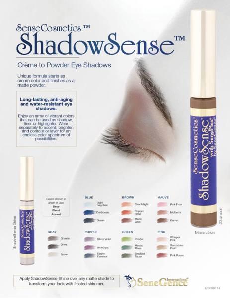 ShadowSense