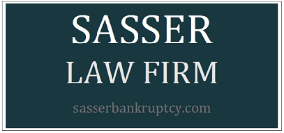 Sasser Law Firm Bankruptcy Cary Raleigh North Carolina