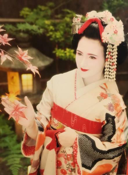 Photography by Aya Geisha Makeover Studios