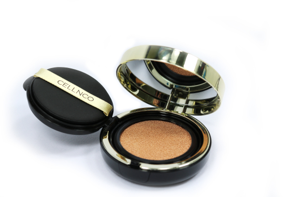Foundation Compact Cushion BB Cream