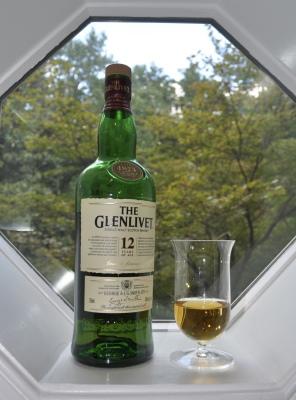 The Glenlivet 12 - A Classic
