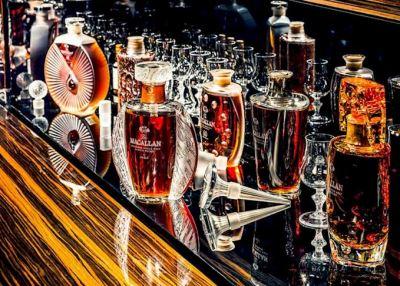 Million Dollar Whisky