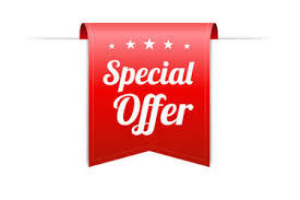 Cornwall Vacuum Special Offers