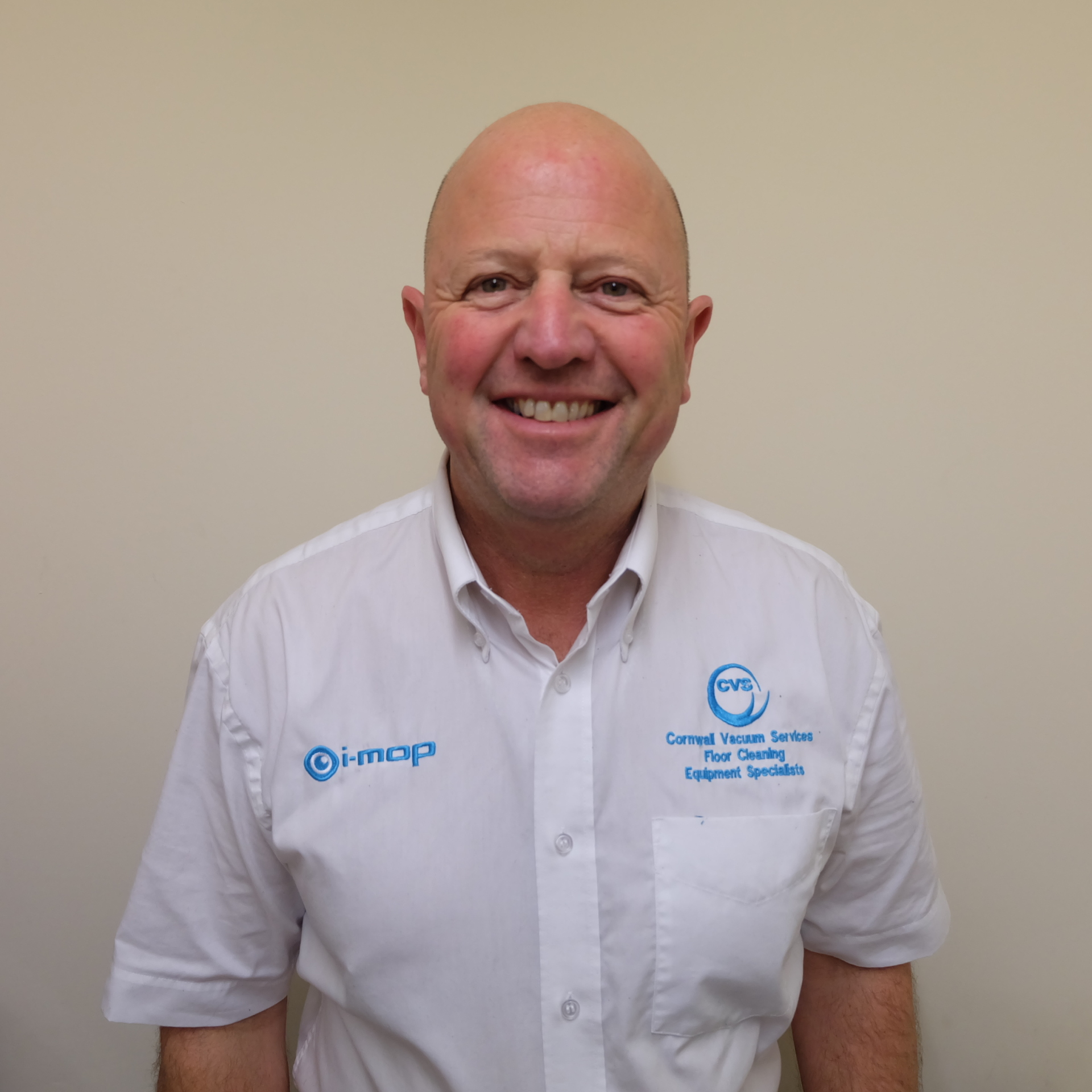 Kevin Cocks of Cornwall Vacumm Services
