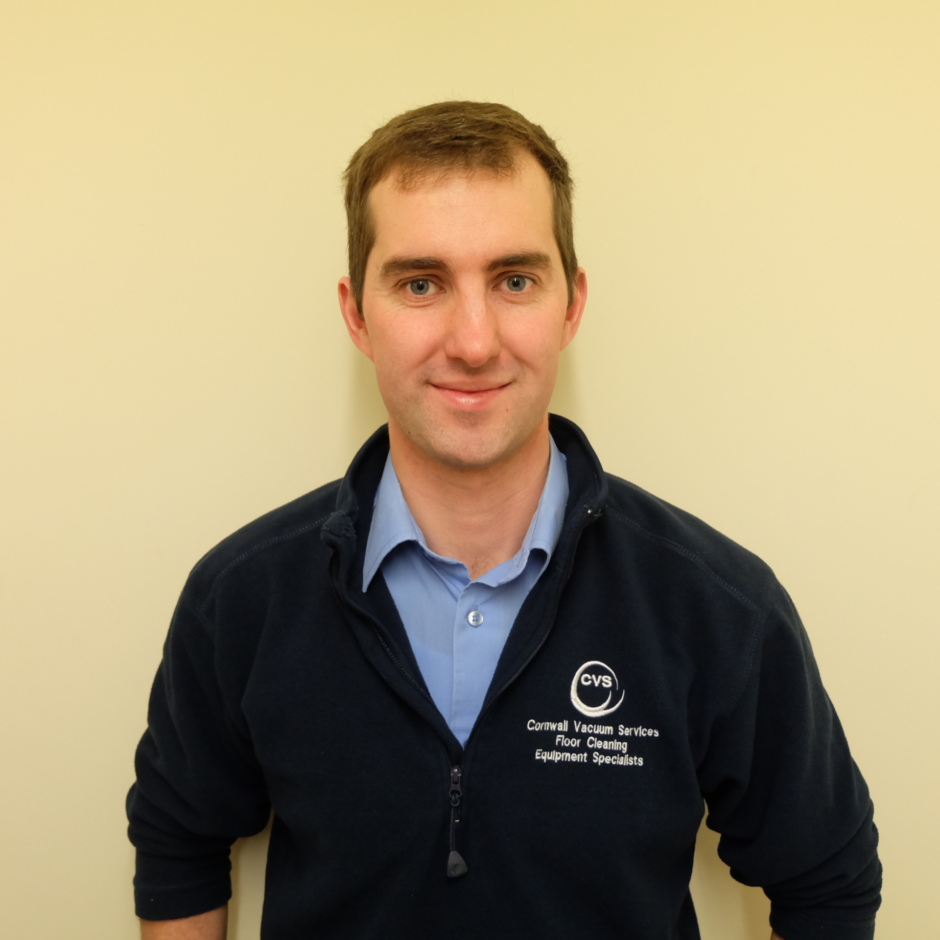 Peter Allan of Cornwall Vacumm Services