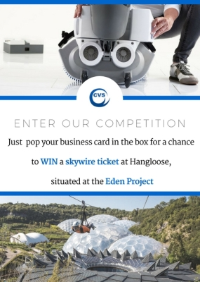 Enter our competition at Expowest