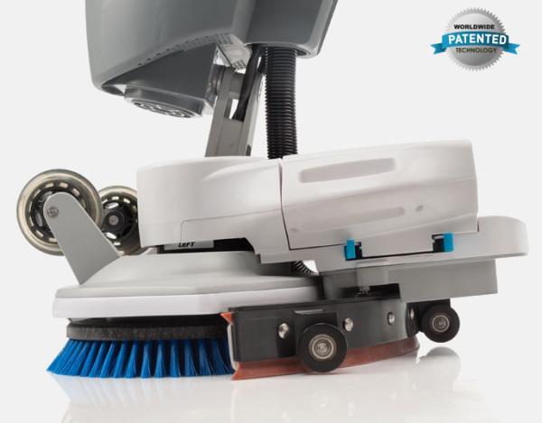 i-mop brushes