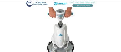 Brand new dedicated i-mop website
