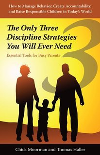The Only 3 Discipline Strategies You Need