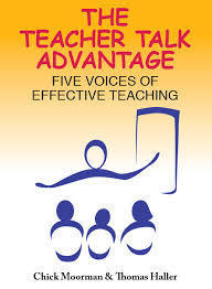 Teacher Talk Advantage