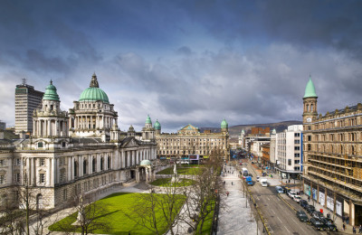 Welcome to the Belfast Programme Blog!
