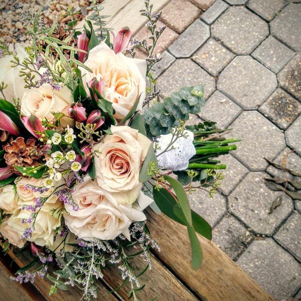 Krystal wedding