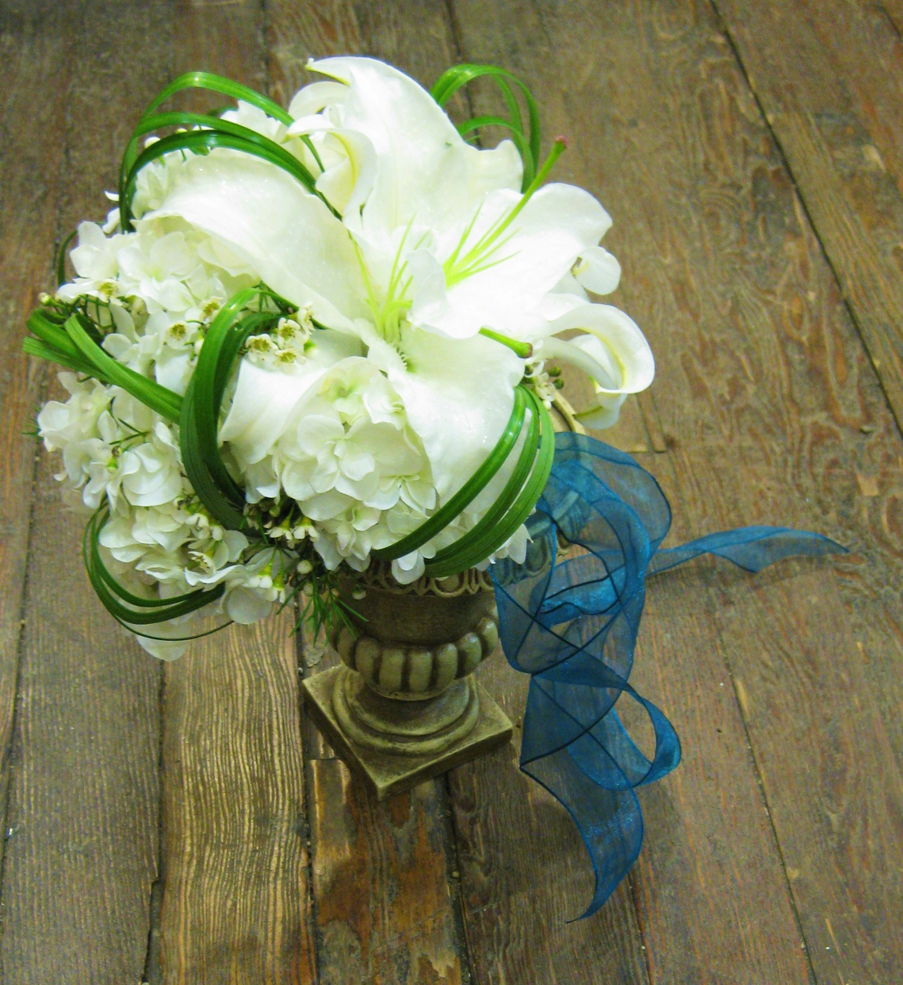 Moose Jaw Bouquet