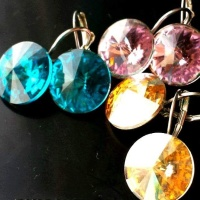 earrings, jewelry, swarovski, crystal, pees, necklace, lumsden, regina, craven, regina beach, buena vista