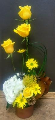 anniversary, birthday, valentine, flowers, bouquet, embrace, roses, proteas, daisies, daisy, hydrangeas, zen, ikabana, love, vase, lumsden, regina, craven, regina beach, buena vista