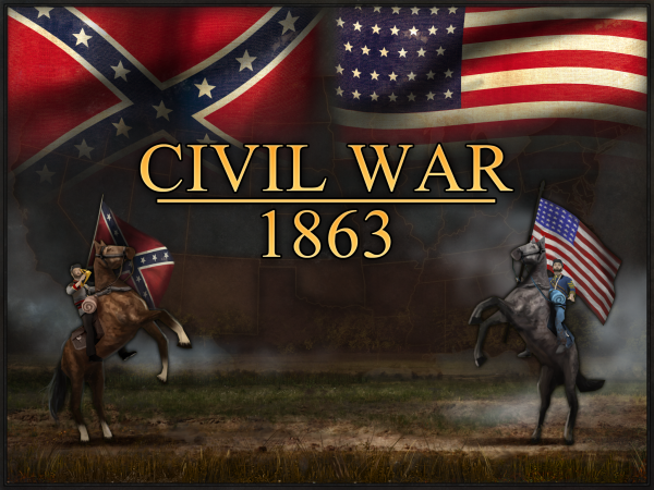 Civil war diggerzone