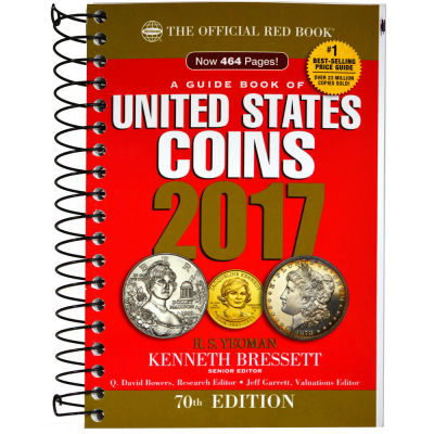 2017 us coins