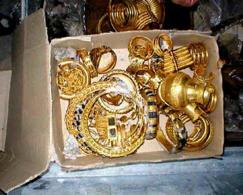 Treasure of Nimrud