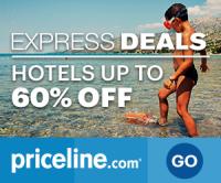 priceline deals