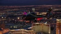 Hesterzone's Las Vegas helicopter rides