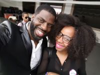 Nia with Rhymefest | Lake FX Summit Chicago