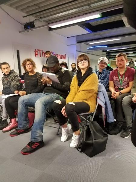 Panel Discussion, UK