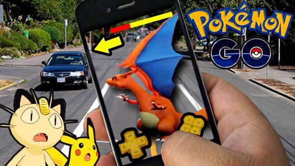 Pokémon Go Cheats for Android and iOS